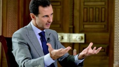 Photo of إعلامي إسرائيلي: هذا موعد رحيل بشار الأسد.. وفيصل القاسم يعلق