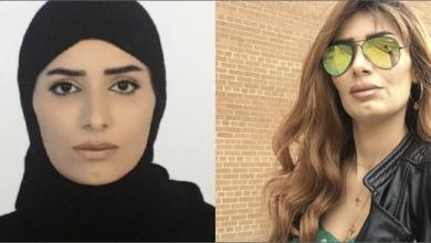 Photo of سعودية تعلن خروجها من الإسلام ودخولها المسيحية.. نشرت صورتها قبل وبعد وأدلت بتعليق أثار جدلاً كبيراً