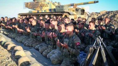 Photo of الجيش التركي هـ.ـدد الروس بدخول حلب.. صحيفة تركية تكشف تفاصيل جديدة حول المفاوضات مع روسيا حول  إدلب