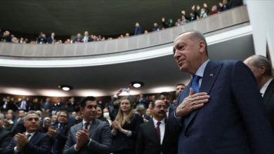 Photo of أردوغان يوجه دعوة لسكان تركيا حول المستشفيات ويطلق حملة تبرع لإعانة المتضررين من كورونا.. تبرع بمرتبه وأعلن آليات لدعم الاقتصاد (فيديو)